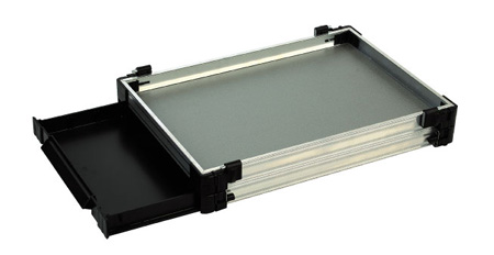 Rive F2 30mm Single Drawer & Tray
