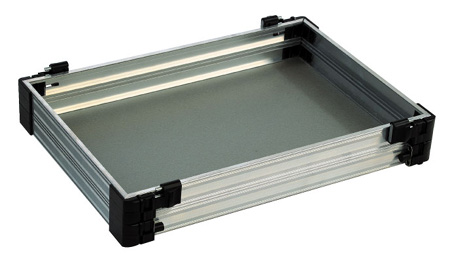 Rive F2 60mm Tray unit