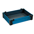 Rive F2 90mm Anodised Tray Unit Black