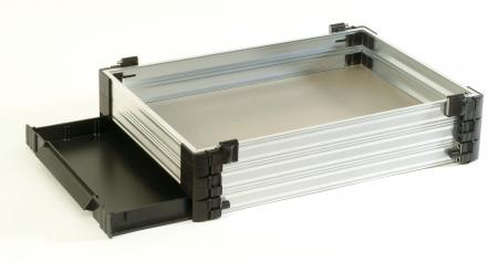 Rive F2 60mm Tray 30mm Drawer Unit