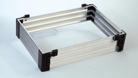 Rive F2 60mm Heightening tray