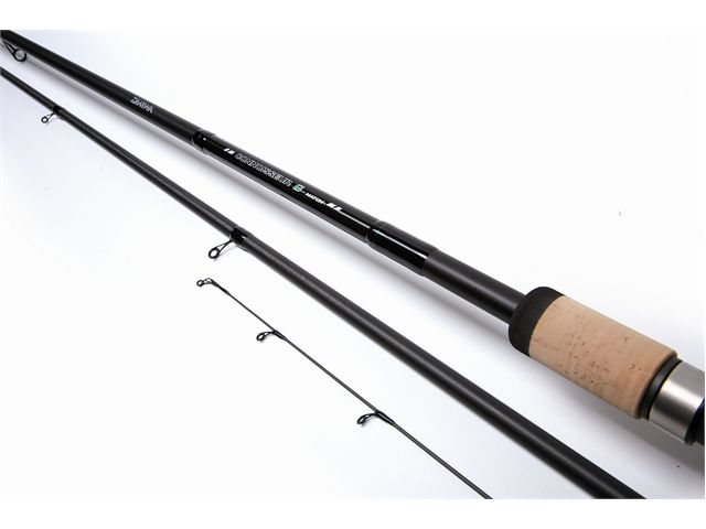 Daiwa Connoissuer G Match 17-20ft Waggler