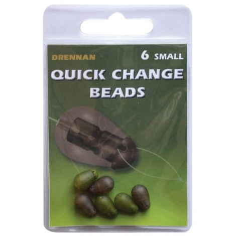 Drennan Quick Change Beads