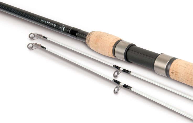 Fox Duo Lite FX 11ft Twin Tip