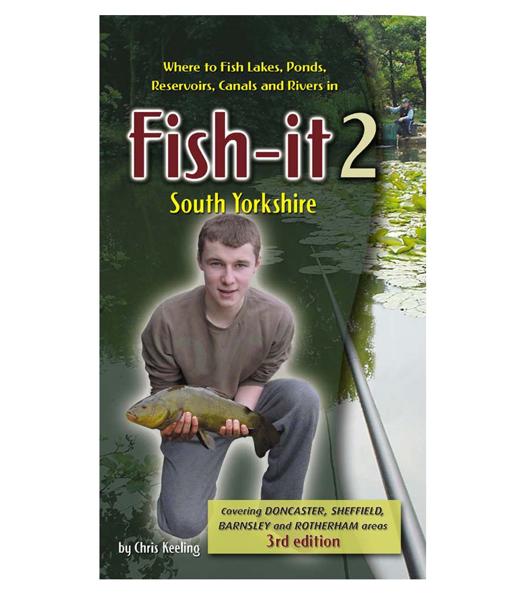 Fish-It 2 South Yorkshire
