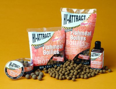 Dynamite Frank Warwick Hi-Attract Liquid Attractant