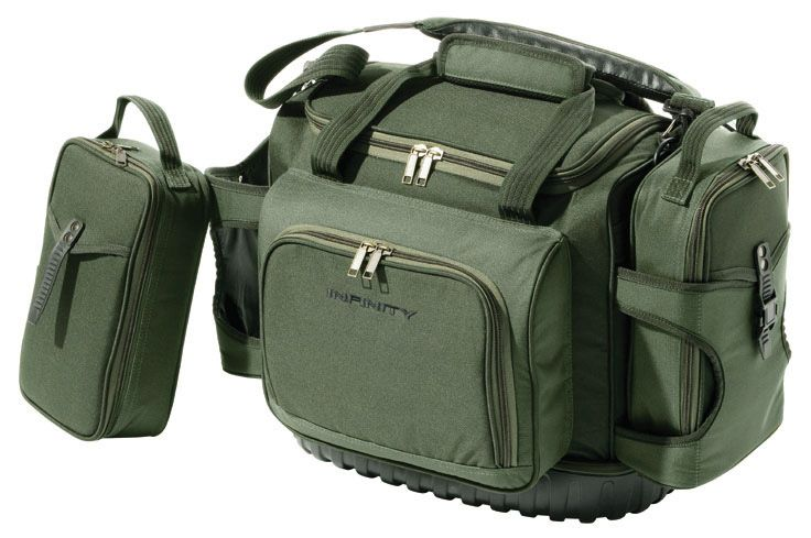 Daiwa Infinity Cooler & Tackle Bag
