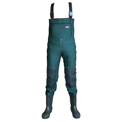 Leeda Neoprene Chest Waders