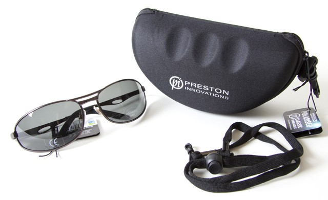Preston Classic Sunglasses