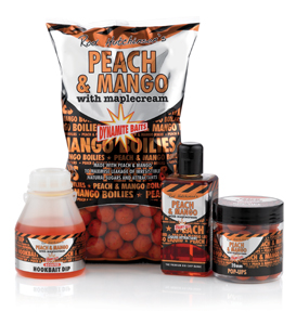 Dynamite Peach & Mango Liquid Attractant