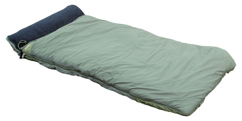 Trakker Peach Skin Sleeping Bag