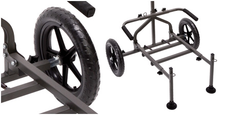 Daiwa TD Tackle Trolley