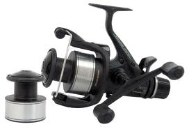 Shimano Baitrunner 8000RE Limited Edition