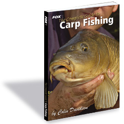 Fox The Complete Guide To Carp Fishing Book