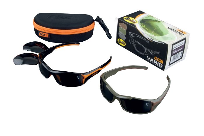 Fox Vario Sunglasses