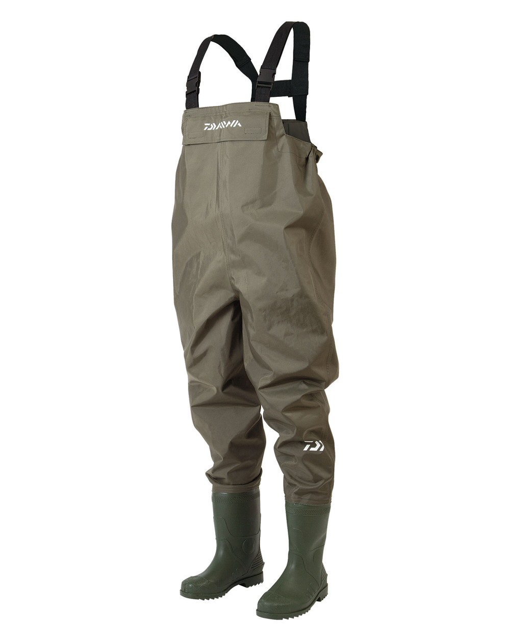 Daiwa Endura Lightweight Chest Wader