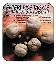 Enterprise Imitation Dog Biscuit