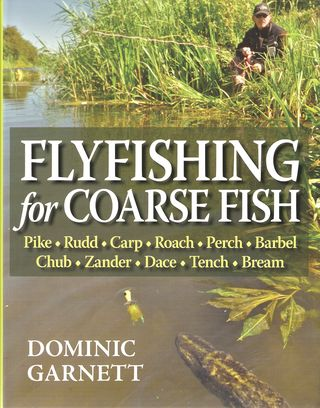 Fly Fishing For Coarse Fish Hardback