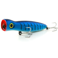 Fox Sport Fish Bellyeye Fat Boy (FB-7)- Blue Mackerel