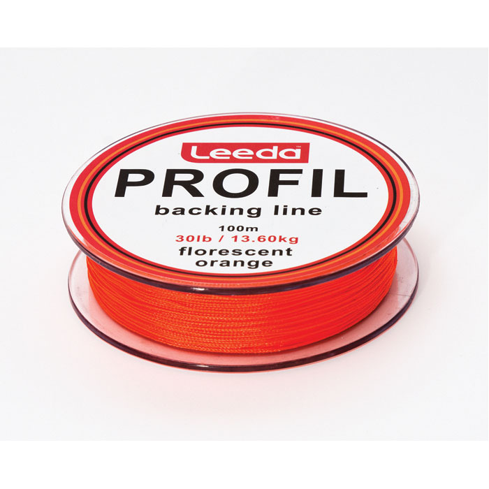 Leeda Profil Backing Line 30lb
