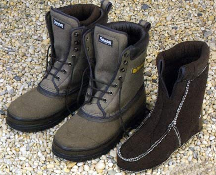 Wychwood Lunker Boot Replacement Liners