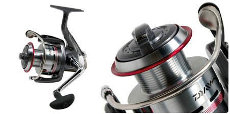 Daiwa mega force X