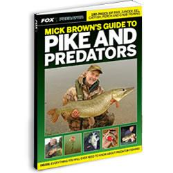 Fox Mick Brown's Guide to Pike and Predators