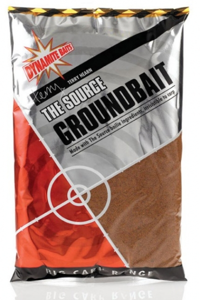 Dynamite The Source Groundbait 1kg