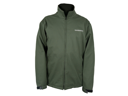 Shimano Softshell Jacket