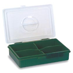 Fox System Compartment Boxs