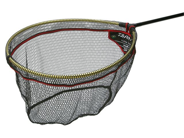 Team Daiwa AquaDry Landing Net