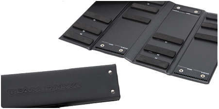 Daiwa TD Hook Length Wallets