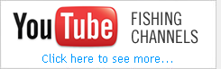 YouTube Fishing Channels